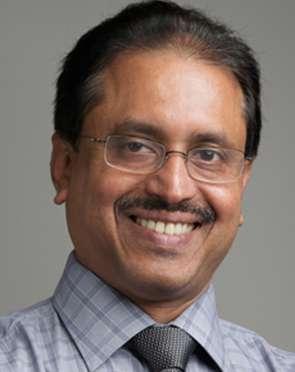 Dr. Sajan Koshy