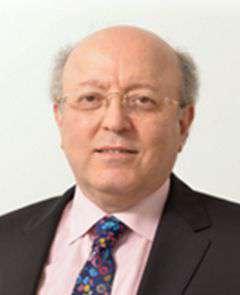 Dr. Hassan El-Tamimi