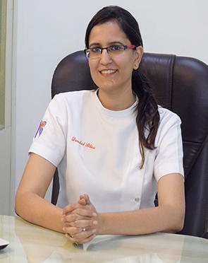 Dr. Surbhi Anand