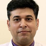 Dr. Ramneek Mahajan