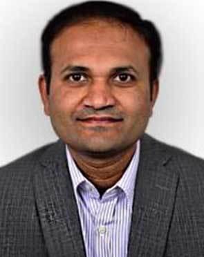Dr. Manish Joshi