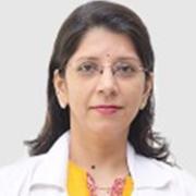 Dr. Anshumala Shukla Kulkarni