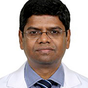 Dr. Rajan  Maruthanayagam