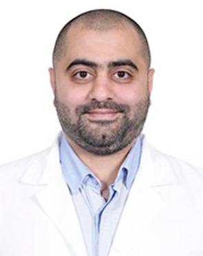 Dr. Tarek  Alkhouri