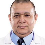 Dr. Mohamed  Ramadan Mahmoud