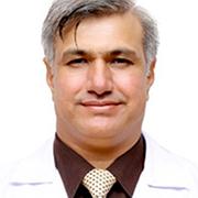 Dr. Muhammad Iqbal Khan