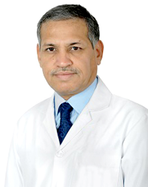Dr. Rakesh Parashar