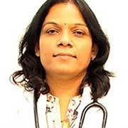 Dr. Sakshi Sushant Gaikwad