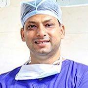 Dr. Amit Goel
