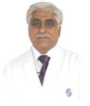 Dr. (Col.) Salil Garg