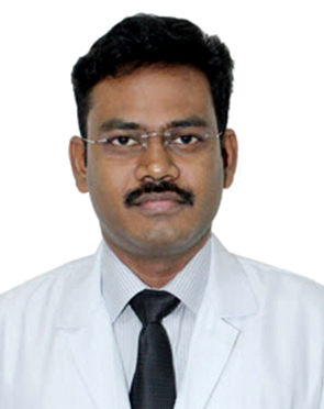 Dr. Sivaprakash  Rathanaswamy