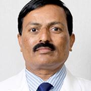 Dr. Chidanand Bedjirgi