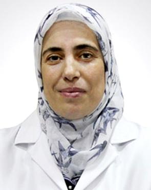 Dr. Eiman Alkhatib