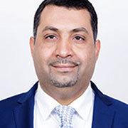 Dr. Iyad Jamil Khalil  Al - Souri