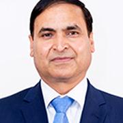 Dr. Mohammad Fayaz