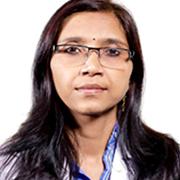 Dr. Vidhya Rani Reddy