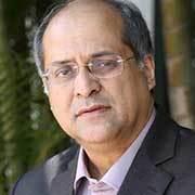 Dr. Alok Sharma