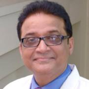 Dr. Ashish Vashistha