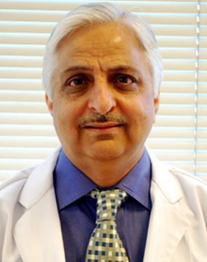 Dr. Anil  Kumar Anand