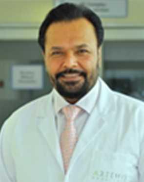 Dr. Manjinder Singh Sandhu