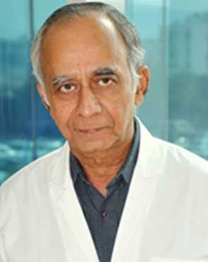 Dr. S. V Kotwal