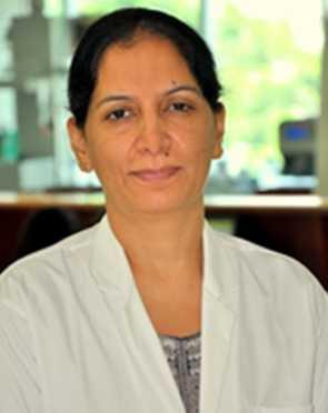 Dr. Sonu Balhara