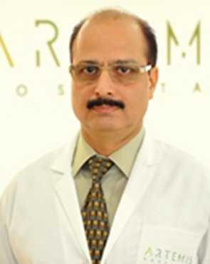 Dr. Veenu Kaul