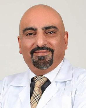 Dr. Sameer Kaul