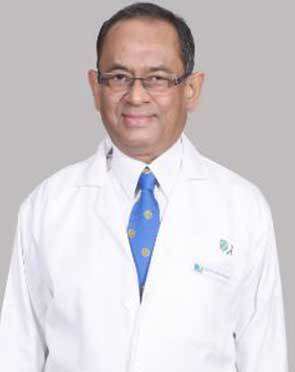 Dr. Rajendra Prasad