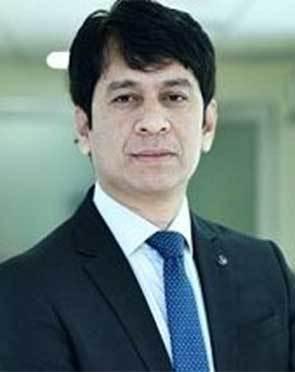 Dr. Giriraj Bora