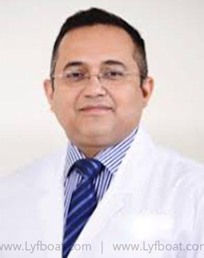Dr. Nitish Anchal