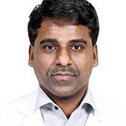 Dr. Srinivasan Kandasamy