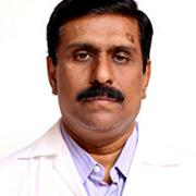Dr. Manoj K. Ravindran