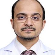 Dr. Murtaza Pithawala