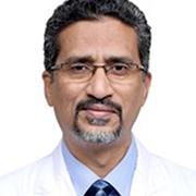 Dr. James Zachariah Pulimuttil