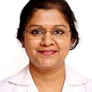 Dr. Rajalakshmi Srinivasan