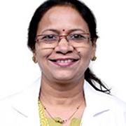Dr. Sunita Ghike