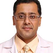 Dr. Rahul Shivadey