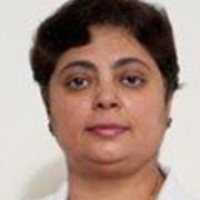 Dr. Manavita Mahajan