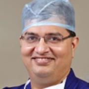 Dr. Manoj Padman