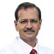 Dr. Rakesh Mahajan