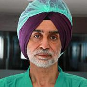 Dr. Avtar Singh Bath