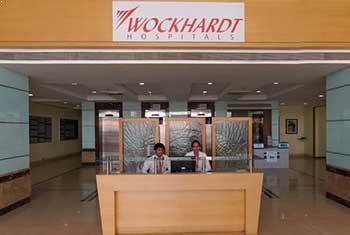 Wockhardt Hospital North Mumbai