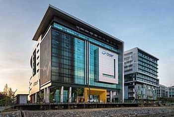 Gleneagles Hospital Kota Kinabalu
