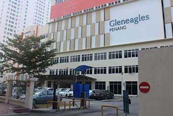 Gleneagles Penang Hospital