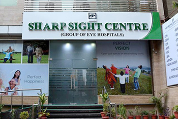 Sharp Sight