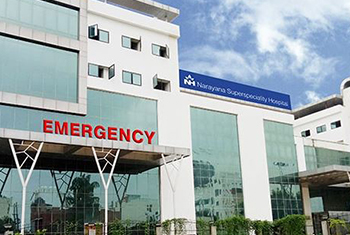 Narayana Superspeciality Hospital