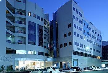Canadian Specialist Hospital, Dubai