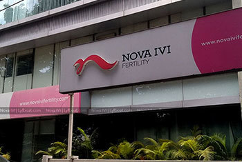 Nova IVI Fertility