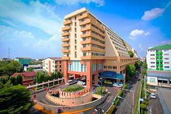 Vejthani Hospital